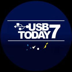 Usb 7 Today